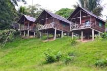 De huizen